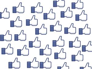 Facebook Frictionless Sharing