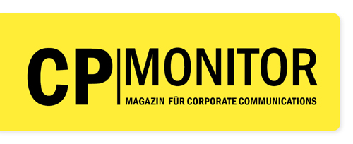 "CP MONITOR – ""Moccu Macht Mercedes-Benz Fashion Week-Site Catwalk-fähig"""