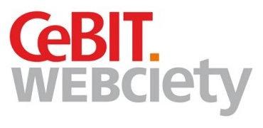 CeBIT Webciety