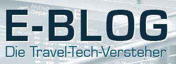 Das Travel Tech Blog