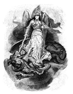 Dragon Killer - Fantasy