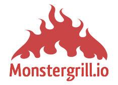 Ordentlich Feuer drin: Grill-Event der Kreativszene in Münster.