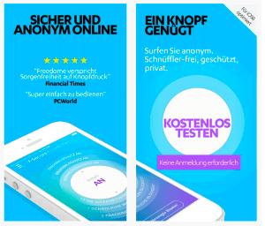 Selbstpromotion im App Store