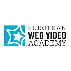 Logo European Web Video Academy