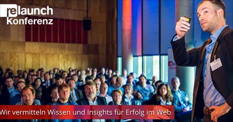 Relaunch Konferenz Und NextMedia.StartHub Suchen Marketing Start-Ups