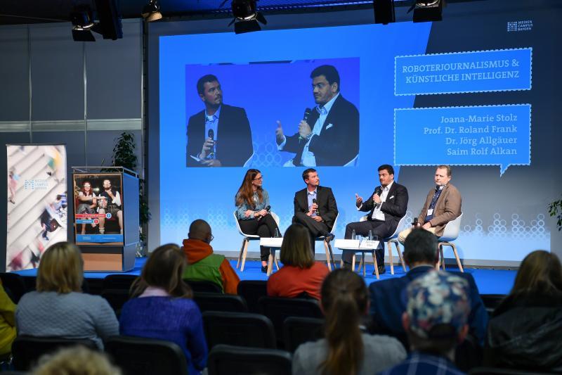 Conversion Conference 2016: AX Semantics Löst Größte Herausforderungen Des Digitalen Handels