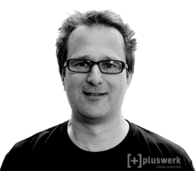 Studienautor Magnus Schubert