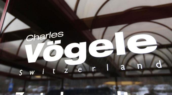 Kontrast Automatisiert Das Marketing Von Charles Vögele