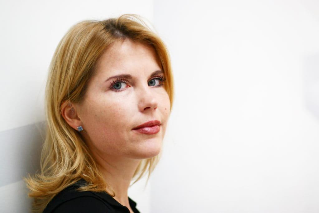 Dorothea Feurer (c) shift