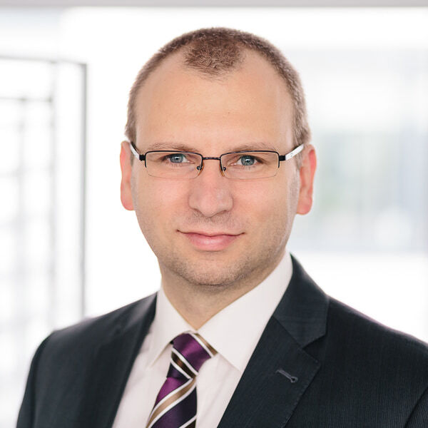 Thomas Ulbrich, Neuer Chief Sales Officer Bei AX Semantics (c) AX Semantics