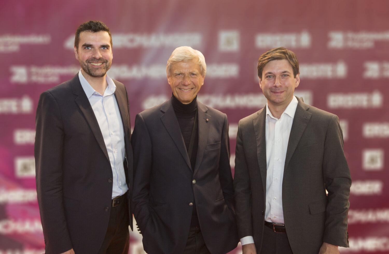 Kompany.de Erhält Siebenstellige Wachstumsfinanzierung: ARM-Mitgründer Und Computer-Pionier Hermann Hauser Investiert In RegTech
