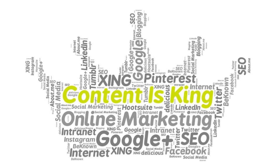 Content Marketing mit Mehrwert: Endlich weiß ich, was du magst!