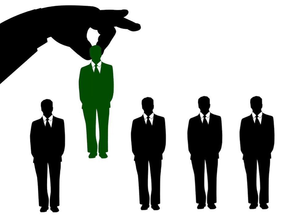 Reine Arbeitskraft War Gestern: Mit Recruiting Personas Zum Lieblingskandidaten