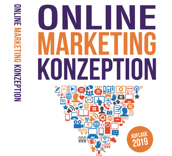 "Das Werk ""Online Marketing Konzeption"