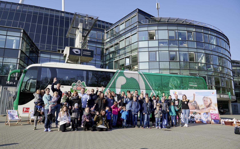 Für Zehn Familien Beginnt Der Ferienhausurlaub In Kühlungsborn
