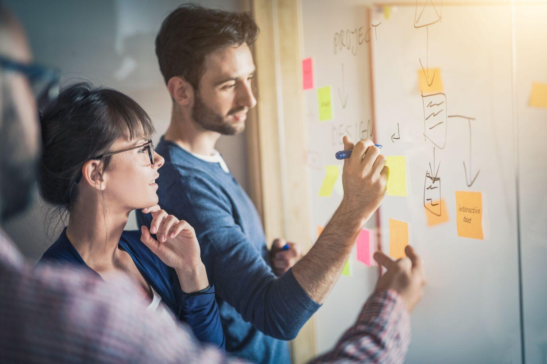 Content Marketing Im B2B: Keine Werbung, Sondern Mehrwerte Transportieren