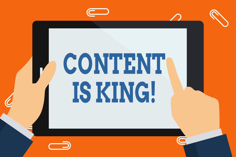Formate Und Kanäle Im B2B Content Marketing