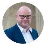 Gründer der PR Agentur pr://ip Christoph Salzig