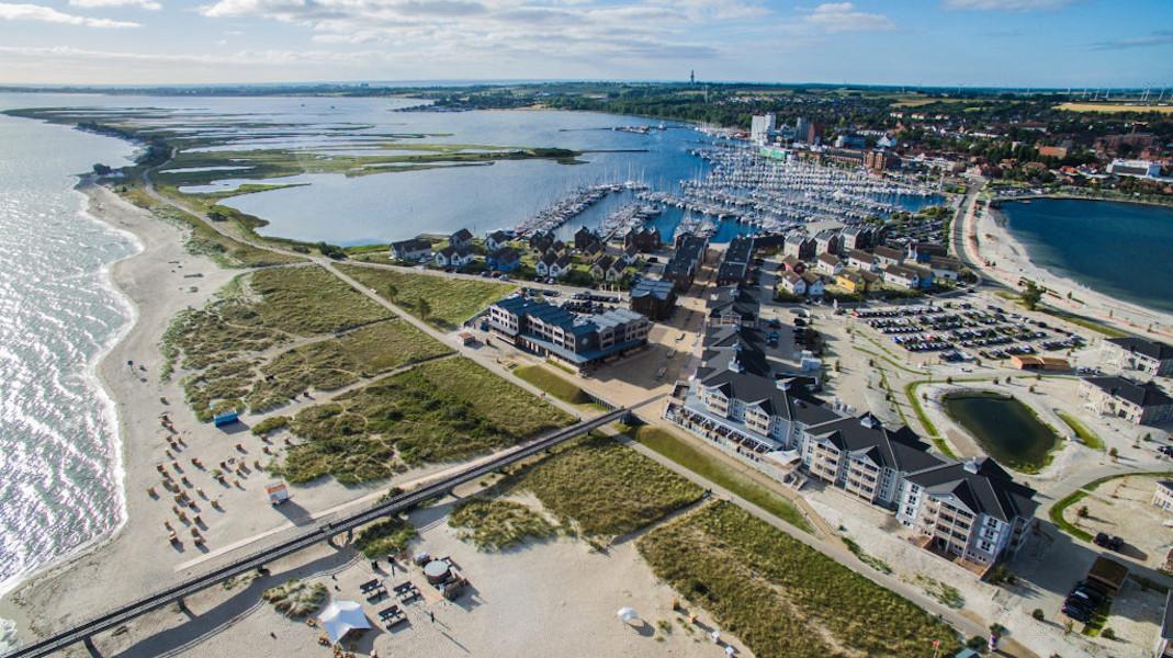Heiligenhafen An Der Ostsee Ist Das Ziel Von Ferien Mit Herz 2020