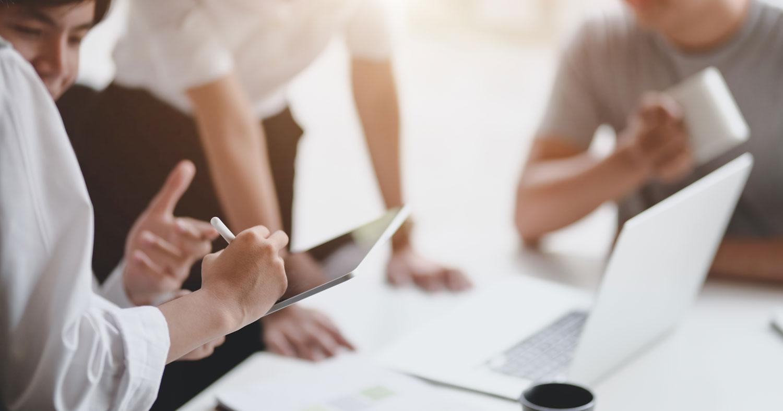 Wie Man Vertriebsteams Für PR Und Content Marketing Gewinnt