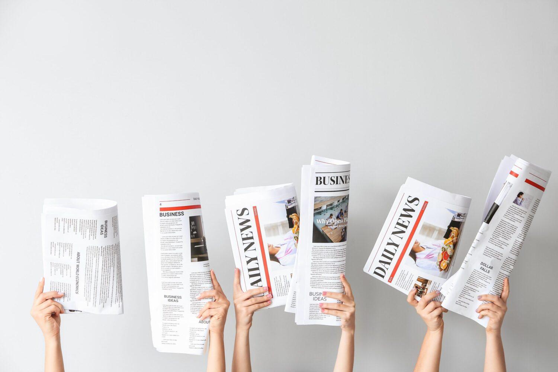 Welche Grundlagen Und Strukturen Braucht Eine Zeitgemäße PR- Und Pressearbeit?
